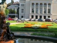 Riga City Guided Bike Tour