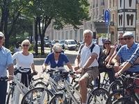 City Tour Of Riga