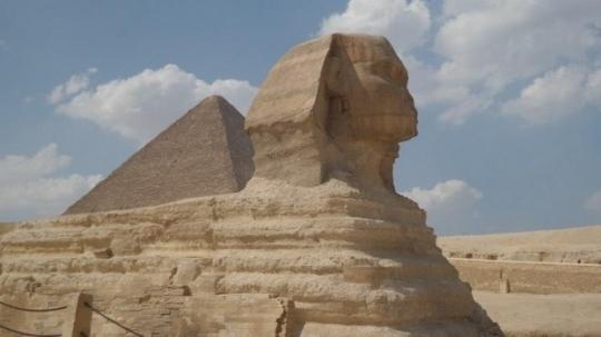 Flug Nach Agypten Mit Hotel