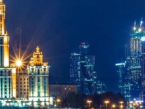 A Regal Tour of Russia Photos