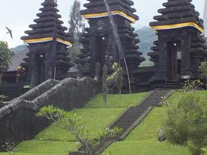Karmic Connection Tour of Indonesia Fotos