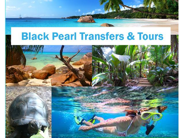 Golden Tour - Praslin Island, Seychelles Photos