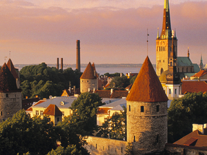 Classic Tour of the Baltic States Photos