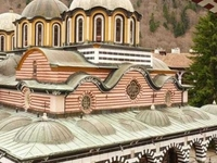 Rila Monastery - Melnik Tour