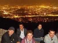 Vitosha Night Hike - Every Evening