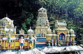 Ramayana Trail in Sri Lanka Photos
