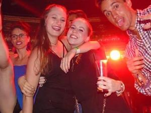 Pub Crawl - Party in Madrid Fotos
