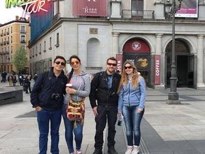Tour Gratis - Madrid de los Austrias Photos
