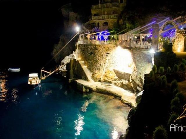 Amalfi Coast Italy Vacation Package Photos