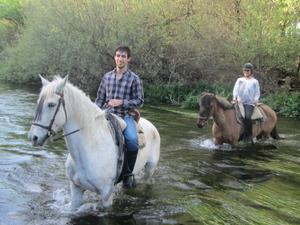 Ruta a Caballo y alojamiento en un Lugar Inolvidable Fotos