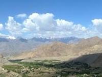 Ladakh Marvels