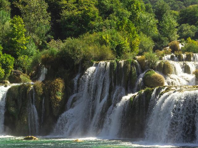 Krka National Park Day Tour from Split Photos