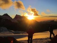 Andean Peaks