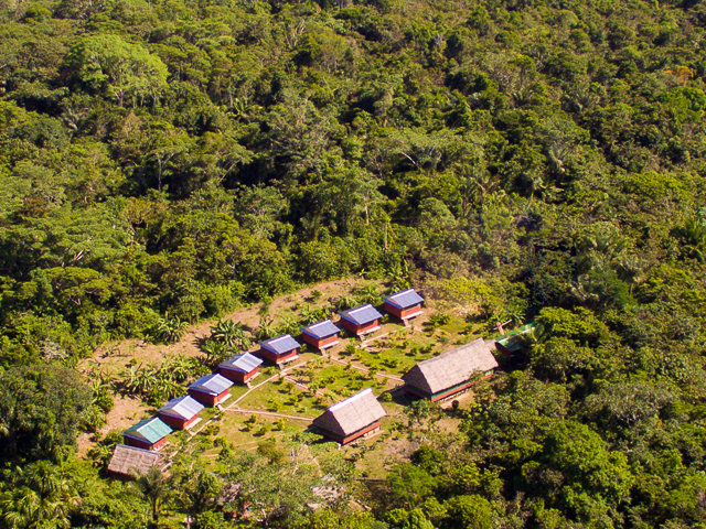 Iquitos Jungle Adventure Photos