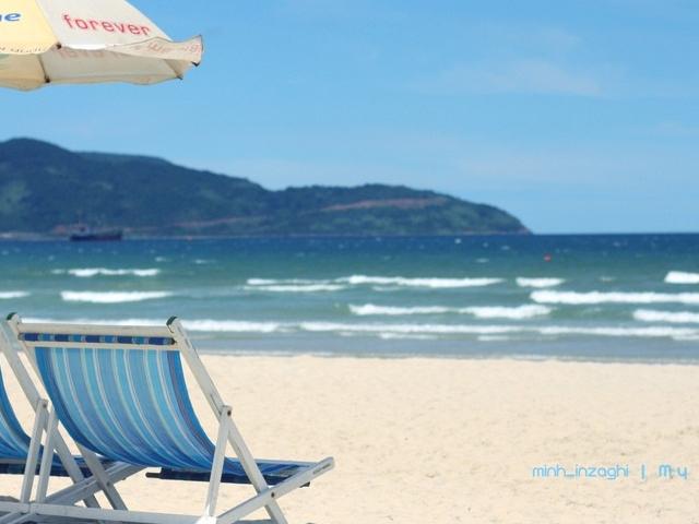 Enjoy The Beach Tour Photos