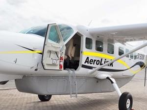Flying Gorilla Trekking Safari to Uganda Photos