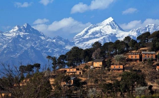 Shivapuri Nagarkot Trek Photos