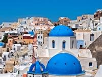 Santorini - First Impressions Private Tour