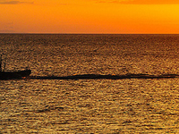 Batangas Bay Sunset 1