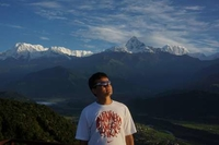 Jitendra Gurung