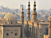 Cairo and Nile Cruise Package