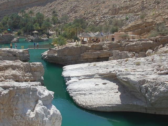 Wahiba Sands & Wadi Bani Khalid Tour Photos