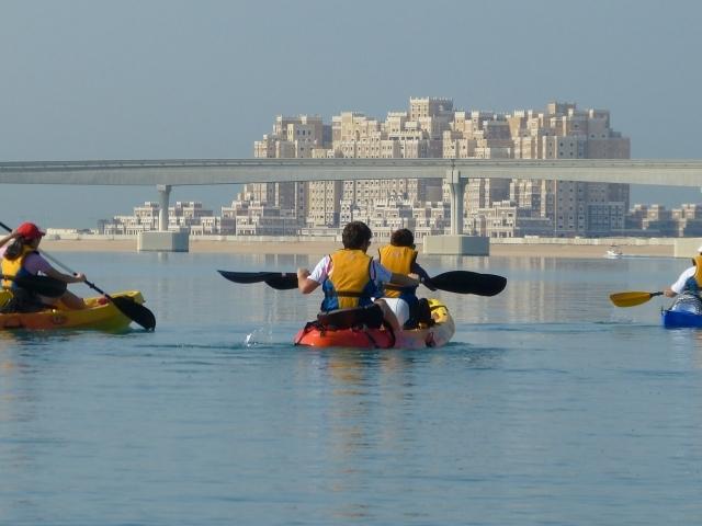 Kayak Tour Photos