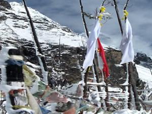 Kanchenjunga Trekking Photos