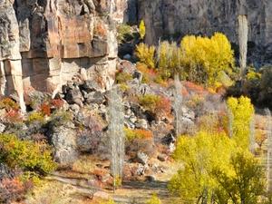 Cappadocia Explore and Hike Tour Photos