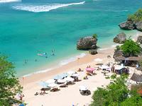South Bali White Sand Beach Tour