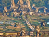 Best of Angkor 5 days - a big value
