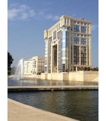 Contemporary Montpellier Photos
