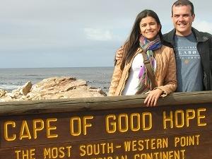 Cape Point Tour Photos