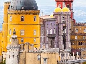 Sintra & Cascais Tour an Amazing & Romantic Experience Photos