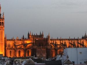 Joyas Escondidas - La Otra Sevilla Photos