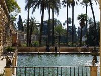 Ruta Juego de Tronos en el Alcázar de Sevilla