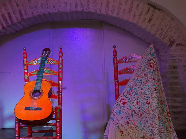 Siente el Flamenco Photos