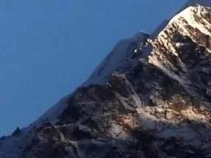 Shaigiri Peak 5688M Along with Nanga Parbat BC Trek Photos