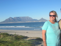 Package Tour in Cape Town