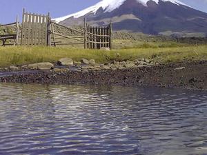 Ecuador Holiday Package Photos
