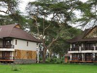 Getaway to Sawela Lodge Naivasha