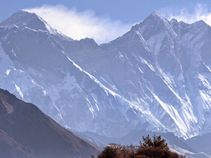 Everest View Trekking Fotos