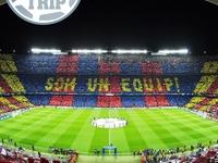 Soccer Fan Trip - Barcelona