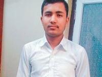 Bishnu Roka
