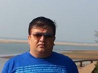 Saroj Khanal