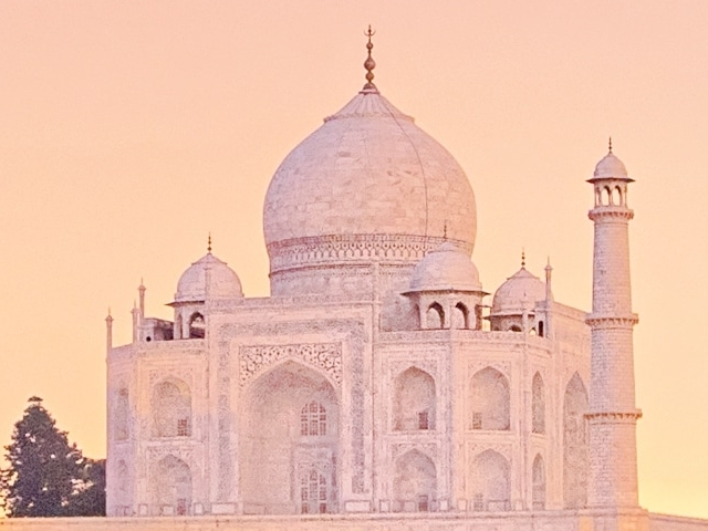 Golden Triangle with Rajasthan Tour Photos