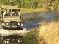 Explore Okavango Delta