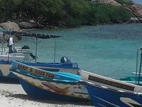Pigeon Island Tour