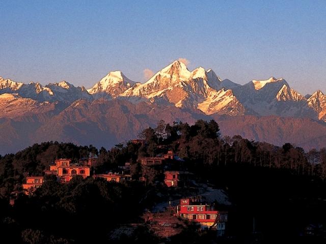 Panaromic Nepal Tour Photos