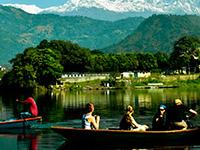 Exclusive Pokhara Tour